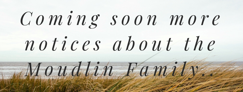 MAUDLIN FAMILY